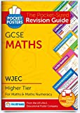 WJEC GCSE Maths (Higher)   Pocket Posters: The Pocket-Sized Maths Revision Guide   WJEC Specification   FREE digital edition for computers, phones and tablets!