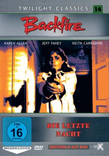Backfire [Limited Edition]