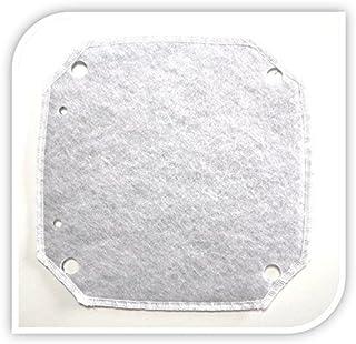 PM2.5・花粉フィルター 6枚セット【ダクトレス熱交換換気「せせらぎ®」専用】(製造年月日2019年4月以前のせせらぎ対応)