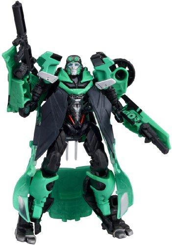 Transformers Movie Crosshairs AD06 Advanced Series Takara Tomy Action Figure