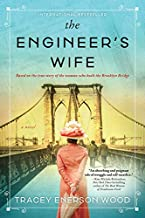 The Engineer's Wife: A Novel of the Brooklyn Bridge