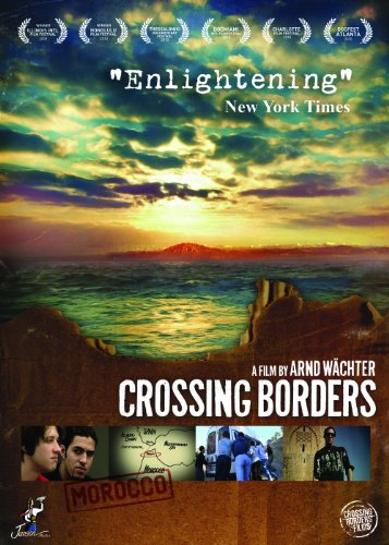 Crossing Borders [DVD] [Import]