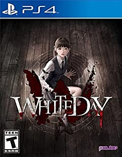 the white day game