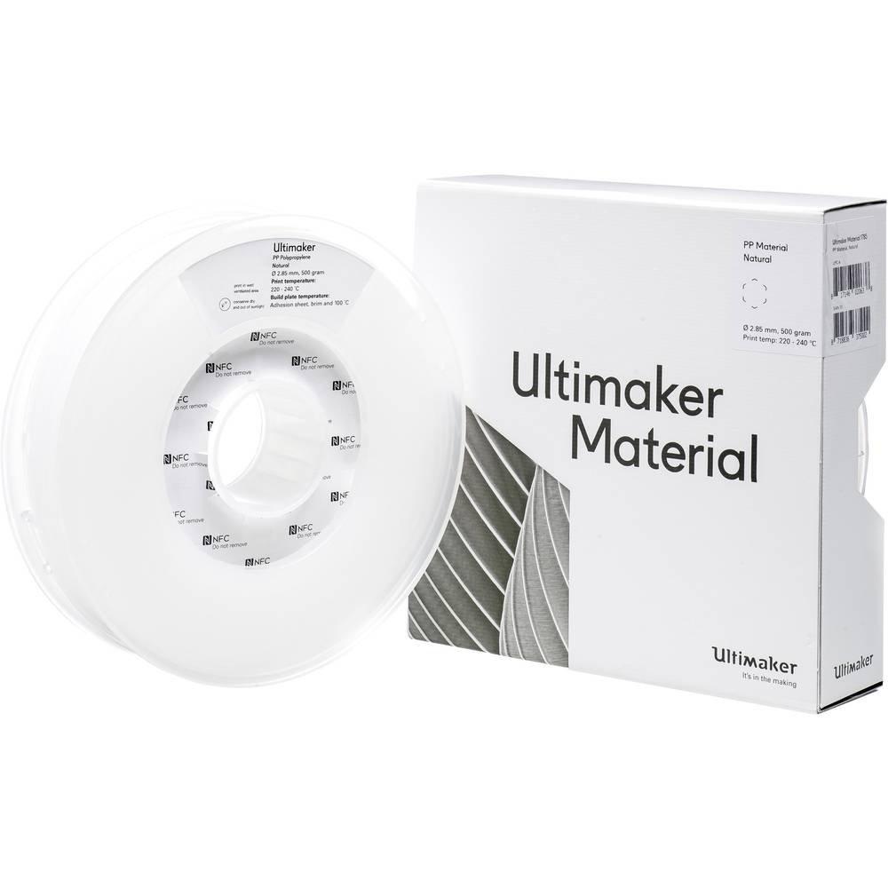 Filamento para Impresora 3D Ultimaker PPX M0590 Natural 500-215294 ...