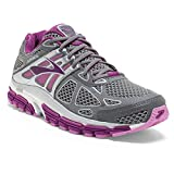 rooks Womens Ariel 14 Smoked Pearl/Hollyhock/Violet Shoe - 6 D - Wide