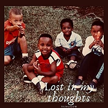 Lost in my thoughts (Freestyle)