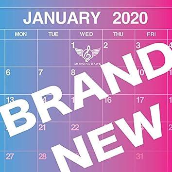 January 1 Brand New
