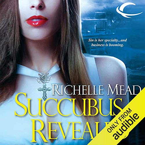 Succubus Revealed cover art