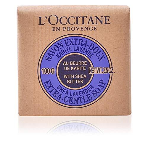 L'OCCITANE Karite Seife Lavendel, 100 g