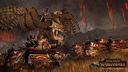 Total War Warhammer Puzzle Madera 1000 Piezas Para Adultos Rompecabezas, Intelectual De Descompresión,Juguete Educativo, Regalo De Cumpleaños, 75 * 50 Cm