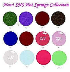 12 NEW Colors SPRINGS Collection