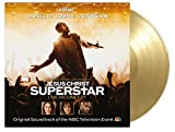 Jesus Christ Superstar (Ltd Goldfarbenes Vinyl) [Vinyl LP]