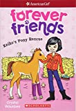 Keiko's Pony Rescue (American Girl: Forever Friends #3) (3)