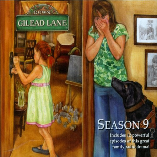 Down Gilead Lane, Season 9 audiobook cover art