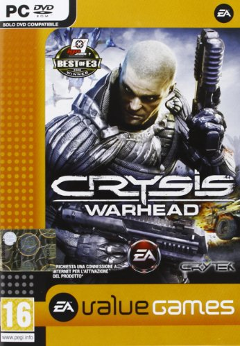 Crysis Warhead Value Games [importation italienne]