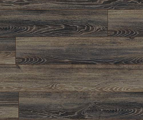 FALQUON Canyon Black Oak D3686 Hochglanz Laminat 8mm (2.125m²)