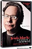 Lewis Black - Red, White & Screwed