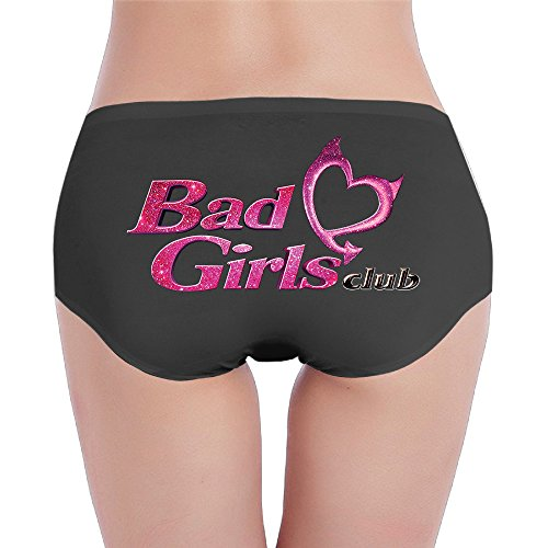 Bad Girls In There Panties