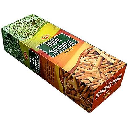 Deepika Varillas de incienso 15 g, 12 paquetes