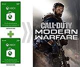 Xbox Live Guthaben für Call of Duty - Modern Warfare | Xbox Download Code