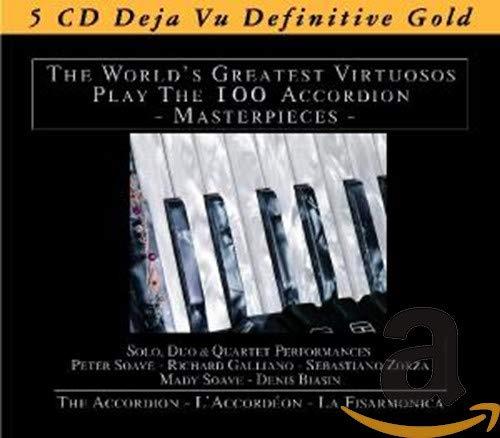 World's Greates Virtuosos / Various
