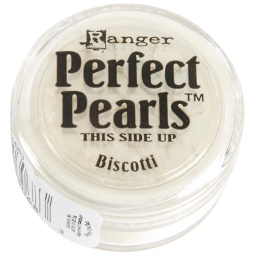 Parfait Perles pigments Ranger Industries Poudre, Biscuits de Prato