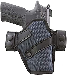 Craft Holsters Walther CCP Compatible Holster - Exclusive Nylon Holster (4905)