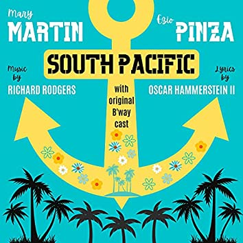 South Pacific (Original Broadway Cast)