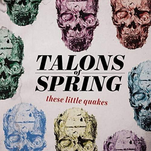 Talons Of Spring