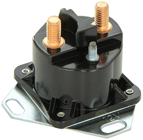 Standard Motor Products RY175T Glow Plug Relay
