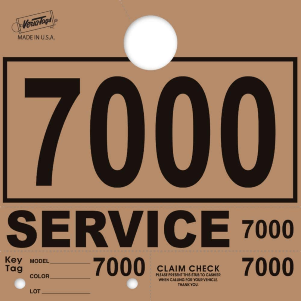 Service Dispatch Numbers RL78 Style Tags Mirror 信託 激安通販専門店 Hang Numbered B