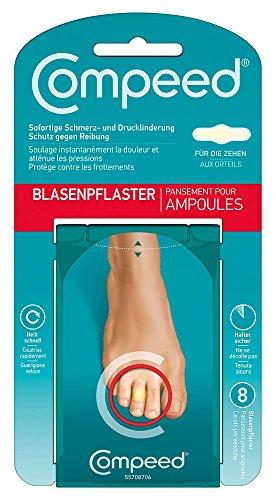 Compeed Blasenpflaster Für Die Zehen,