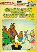 Goldilocks & The Three Bears [DVD]