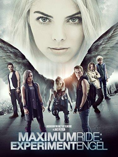 Maximum Ride: Experiment Engel [dt./OV]