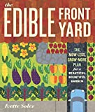 The Edible Front Yard, found on Amazon