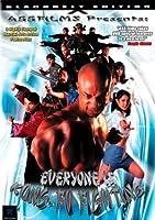 Everyone Is Kung Fu Fighting [DVD]