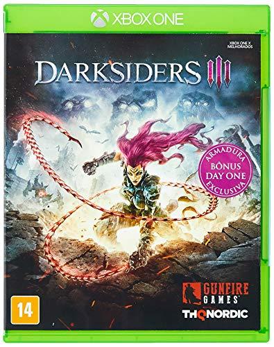 Darksiders Iii-padrão-xbox_one