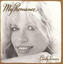 carly simon my romance cd