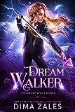 Dream Walker (Bailey Spade Book 1)