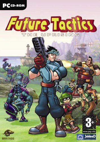 Future Tactics The Uprising (PC)