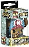 One Piece Llavero de Vinilo TonyTony Chopper (Funko 13924)