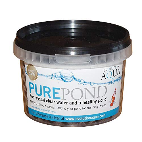 SunSun Evolution Aqua Pure Pond 500 ML - for 10000 Liter