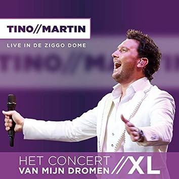 Hét Concert Van Mijn Dromen XL (Live in de Ziggo Dome)