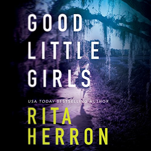 Good Little Girls audiobook cover art
