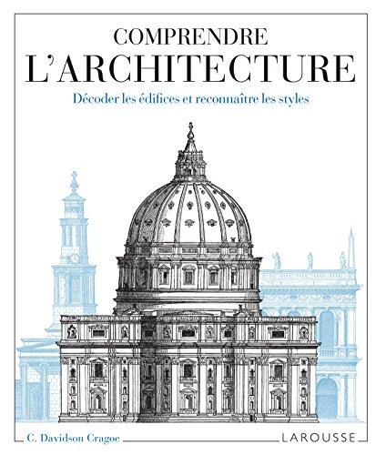Le livre Comprendre l'architecture