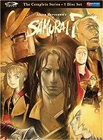 Samurai 7 [DVD] [Import]