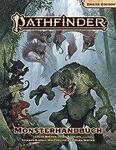 Pathfinder 2- Monsterhandbuch
