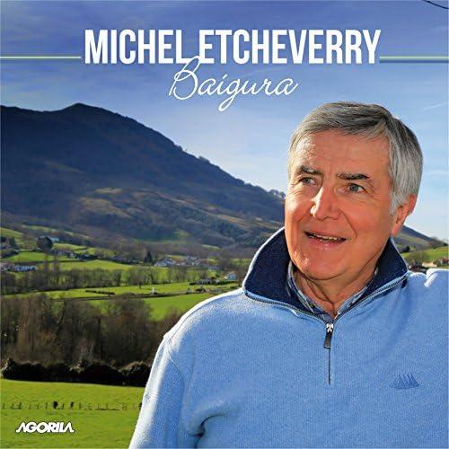 Michel Etcheverry