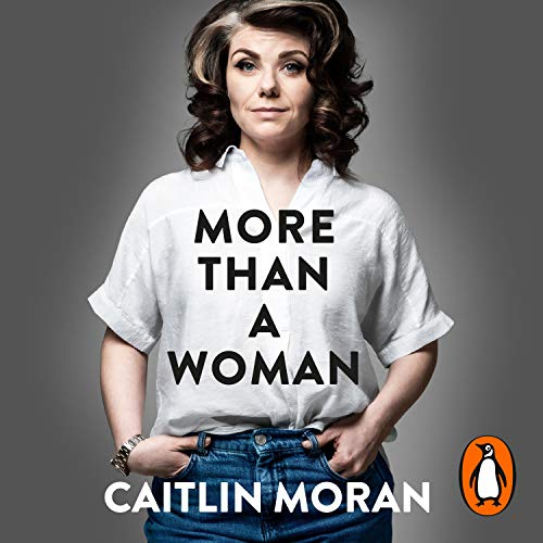 More than a Woman cover art