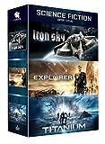 Coffret Science-Fiction 3 Films ...